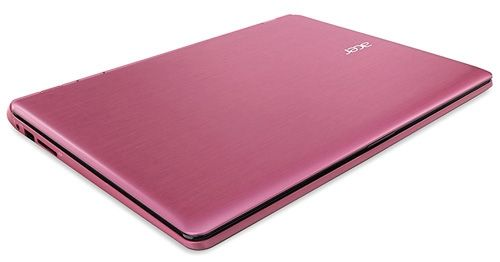 Review of the laptop Acer Aspire E3-111