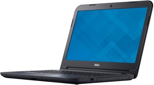 Review of the laptop Dell Latitude 3440