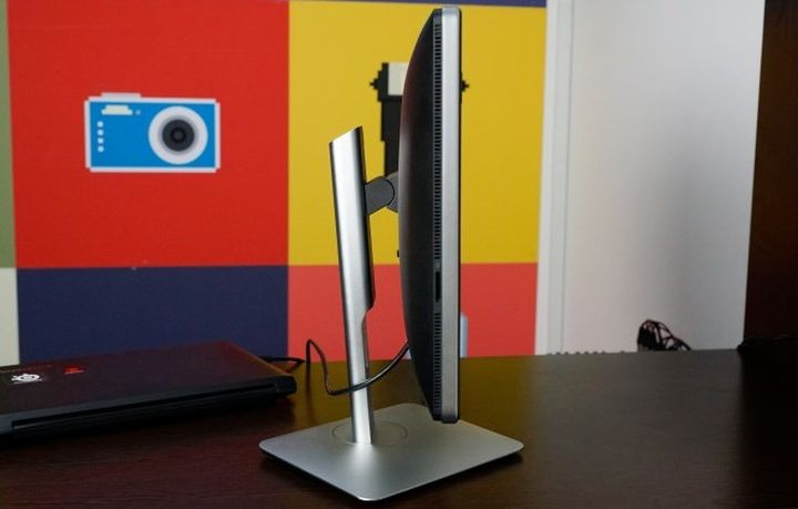 Review of the Monitor Dell UP2414Q