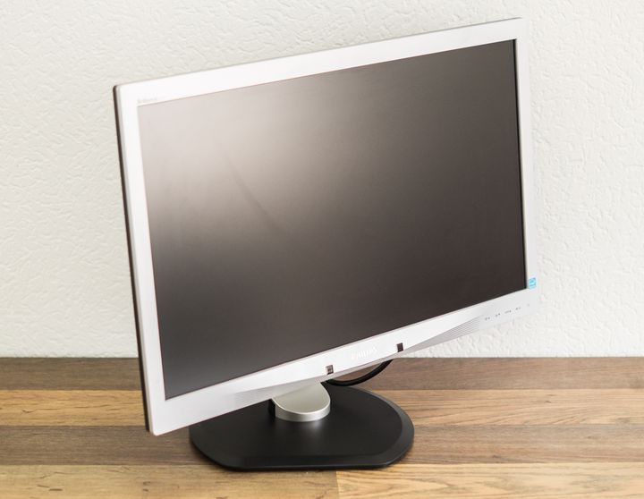 Review of the Monitor Philips Brilliance 231P