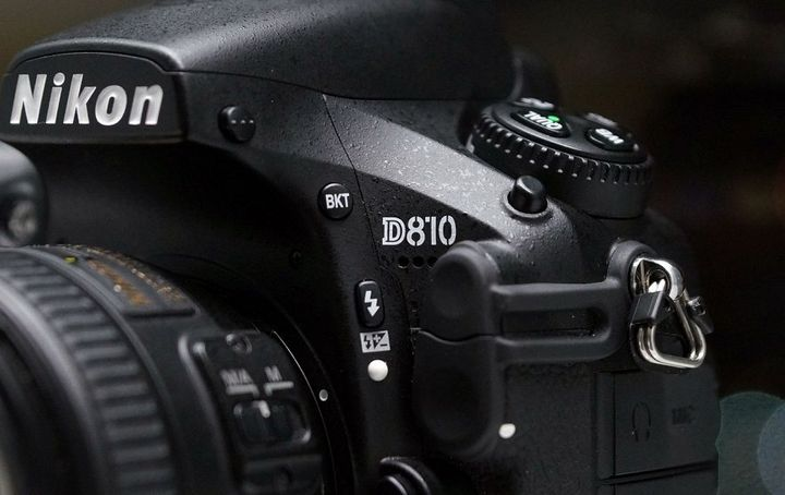 Review of the Nikon D810