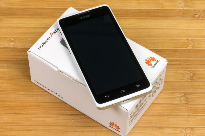 Review of the smartphone Huawei Ascend Y530