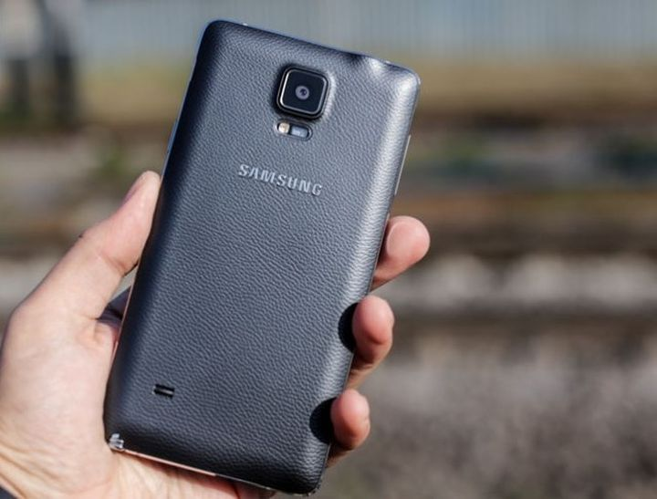 Review of the Samsung Galaxy Note 4