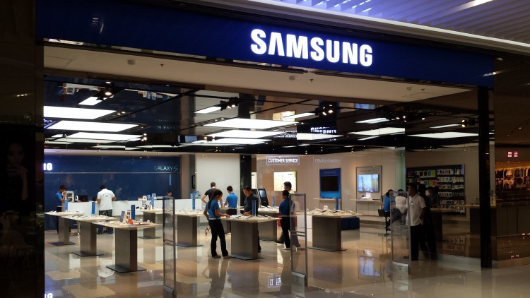 Samsung's profit will be reduced by 60%