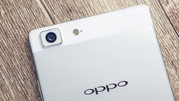 Oppo has introduced the world's thinnest smartphone