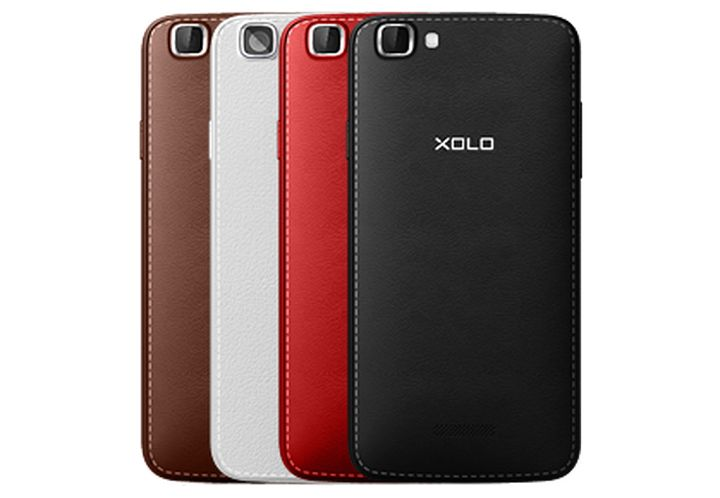 Xolo smartphone price for $ 105 with Android Lollipop