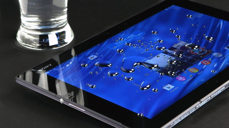 The more unhappy owners Xperia Z2 Tablet?