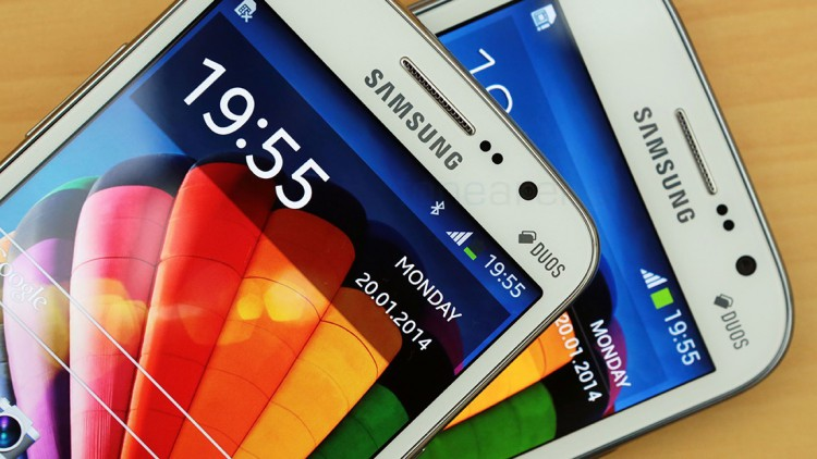2015 Samsung will reduce the number of smartphones produced by 25-30%