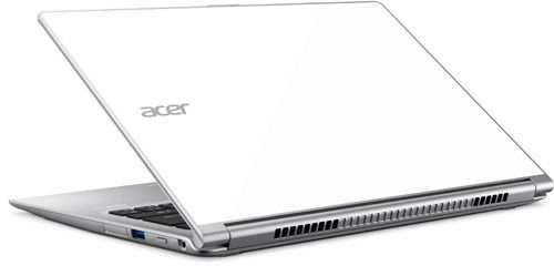 Acer Aspire S3-392G review – elegant simplicity