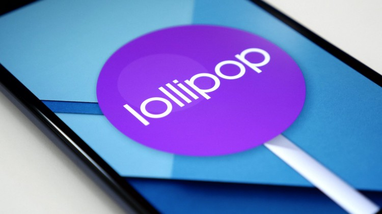 Hidden features of Android Lollipop
