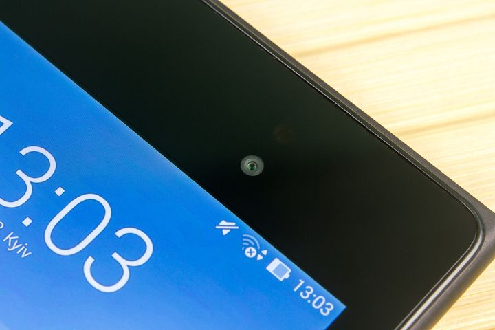 ASUS MeMO Pad 7 ME572C review - fashionable and powerful