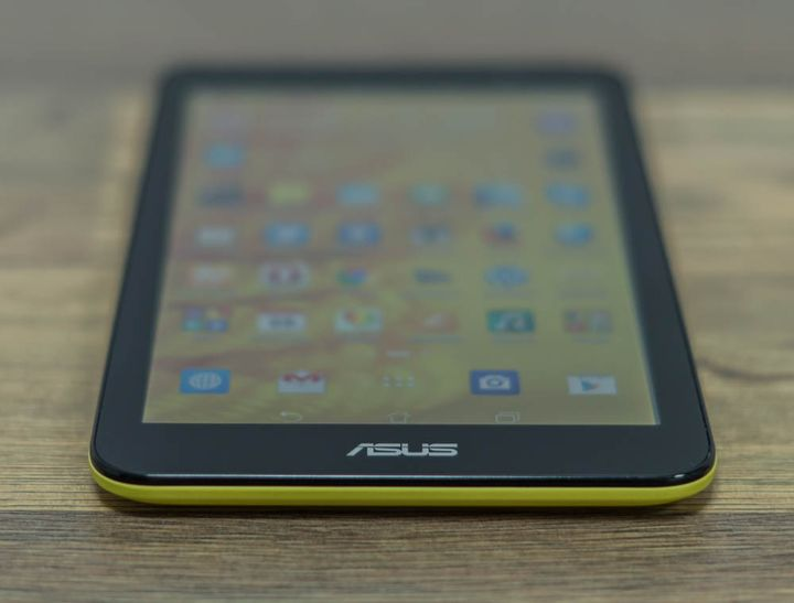 Tablet ASUS MeMO Pad 7 review