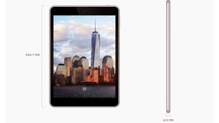 Nokia N1 vs Amazon Kindle Fire. How did the best mini-tablets based on Android for three years?