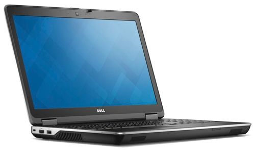 Dell Precision M2800 review - a strategic partner