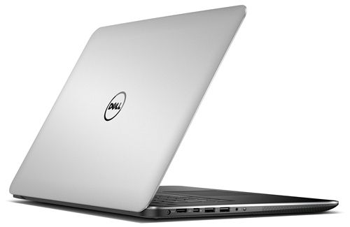 Dell Precision M3800 review – highly skilled workers