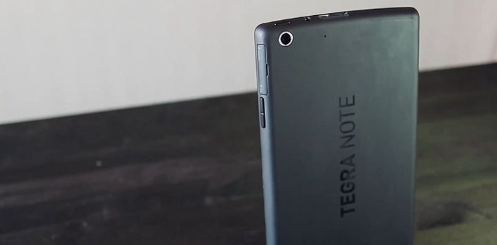 Etuline Tegra Note 7 review