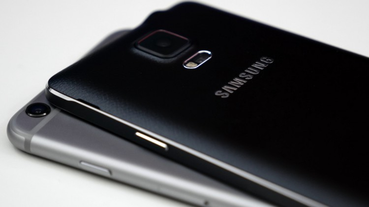 Features Samsung Galaxy Note 4, which you did not know