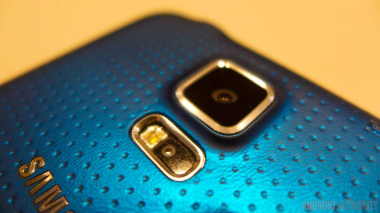 Samsung will approach to the creation of Galaxy S6 2015 «from scratch»