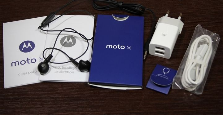 Moto X 2014 - introduction and first impressions