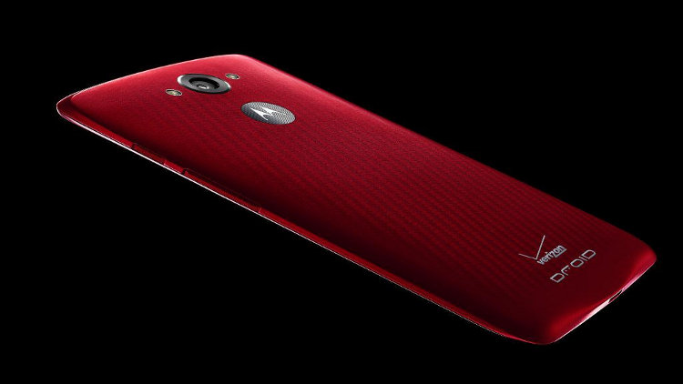 Battery Motorola DROID Turbo survive two days without recharging
