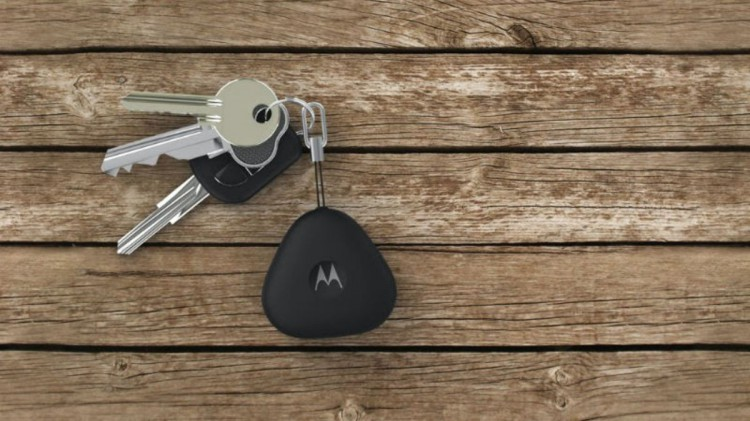 Motorola Keylink - is the time to buy this keychain