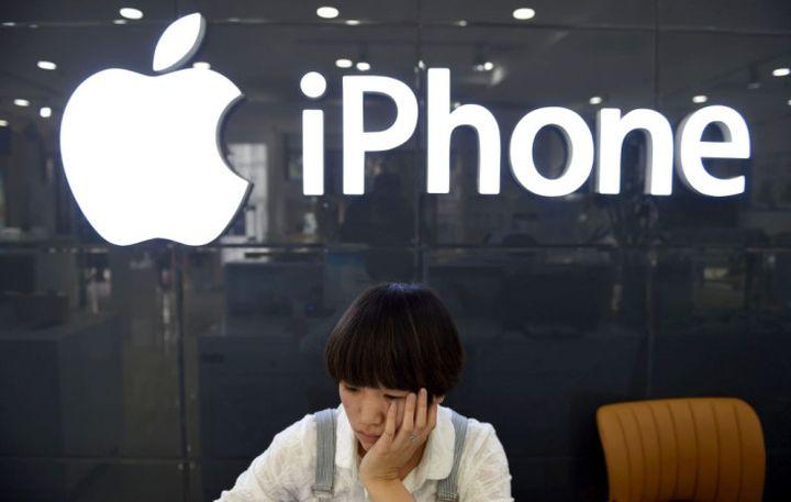 New virus WireLurker struck Apple devices