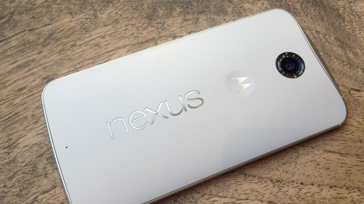How hardy Nexus 6 2015?