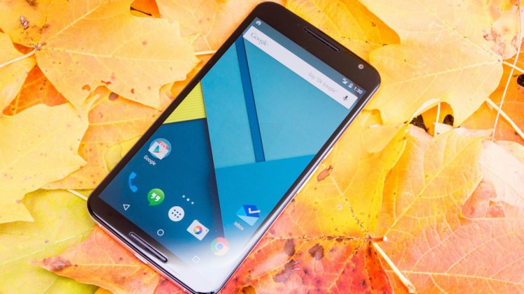 Is it worth it to throw Nexus 6 out of the window?