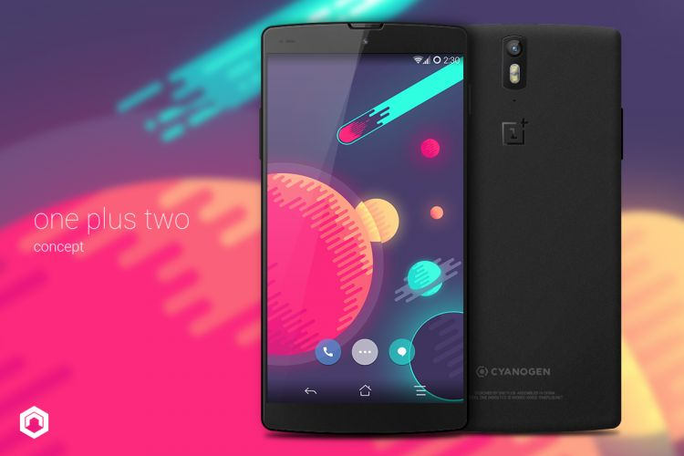 The first rumors about OnePlus Two