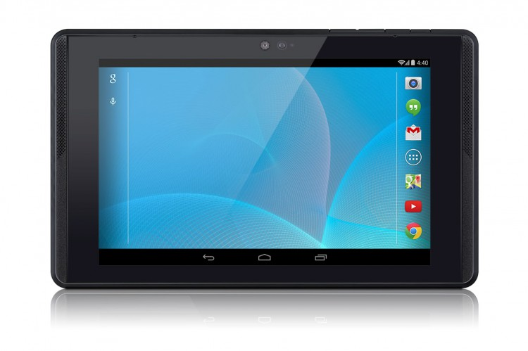 Mega Project Tango tablet from Google is now available in the Play Store