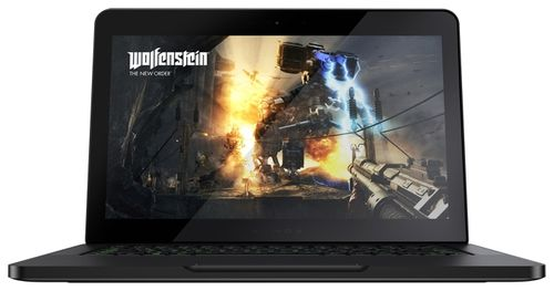 Razer Blade 14 2014 review – blade, sharpened by the gamer