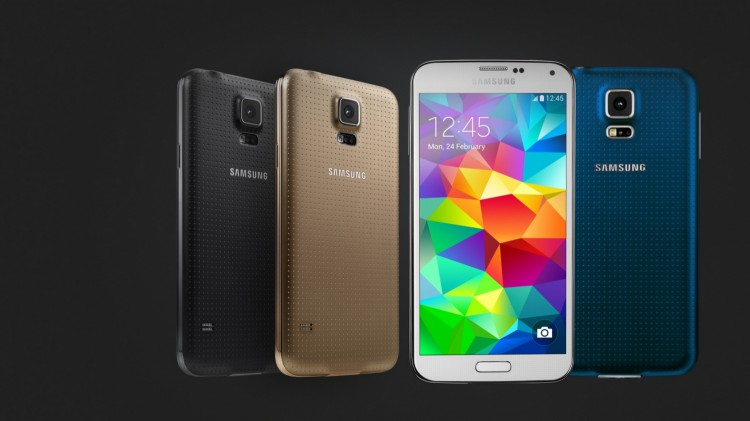 Samsung has failed sales Galaxy S5