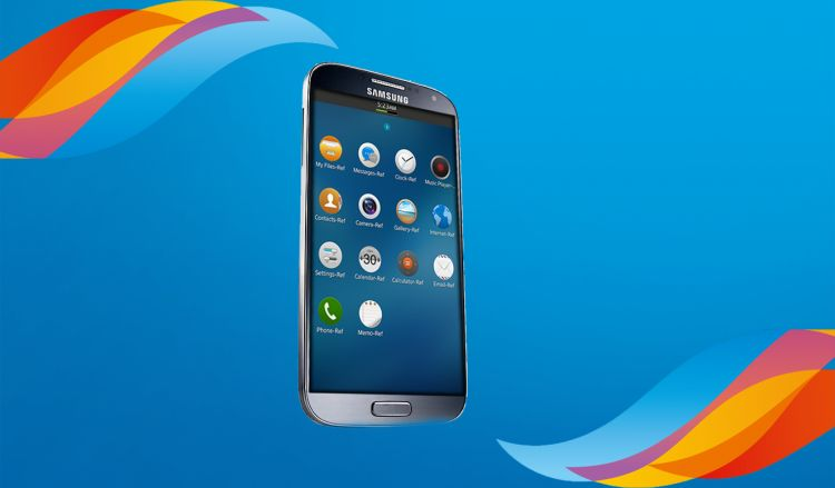 Samsung has been a plan Tizen to escape from Android, but it failed
