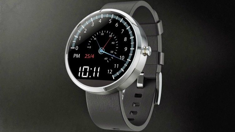 Manufacturers Watch and developers Wear - war is coming