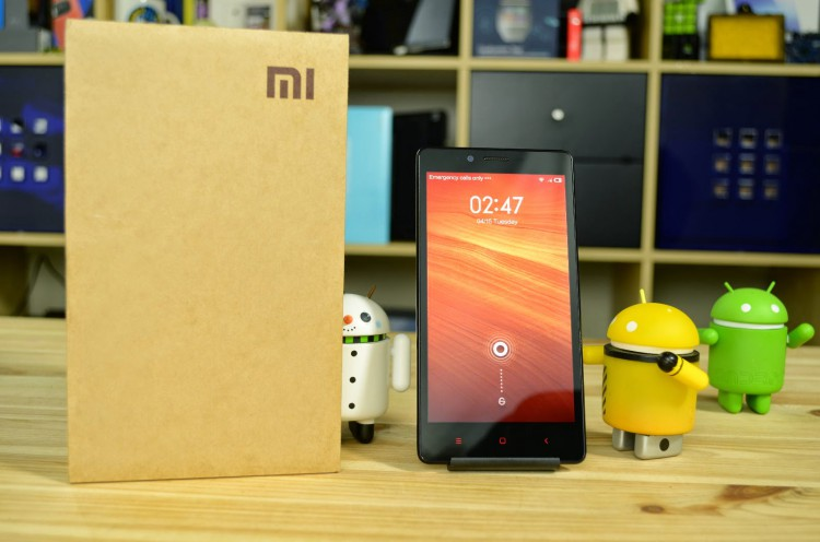 ASUS and Xiaomi - who wins?