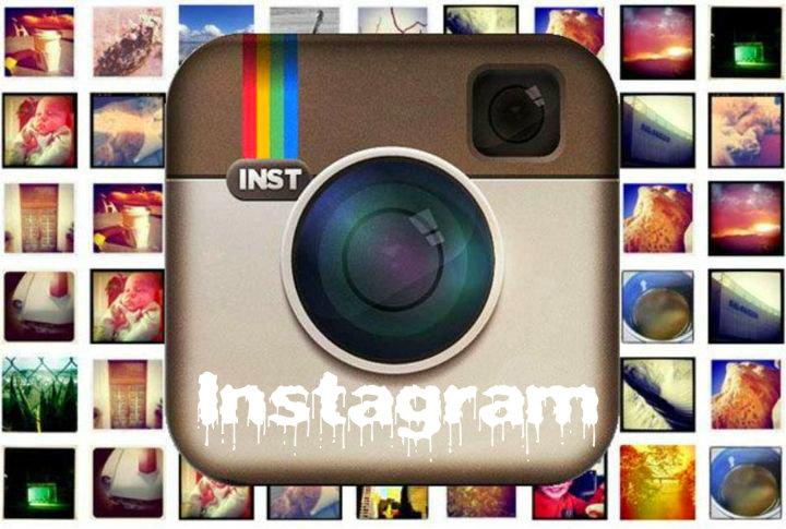 Instagram: minus bots, plus filters