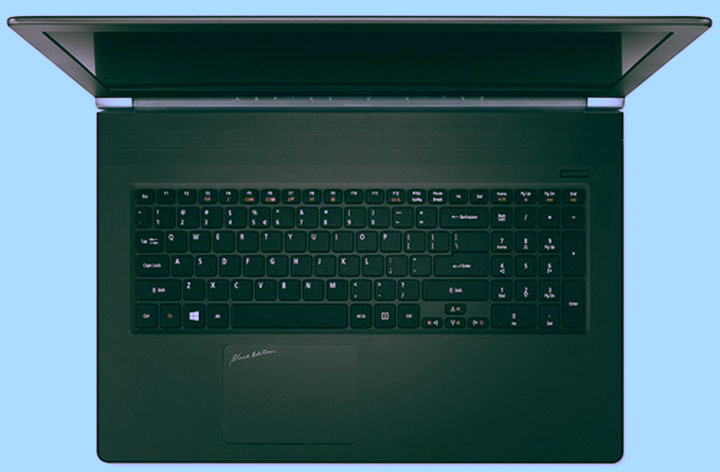 Acer Aspire VN7-791G-57RE - the new name in the gaming world