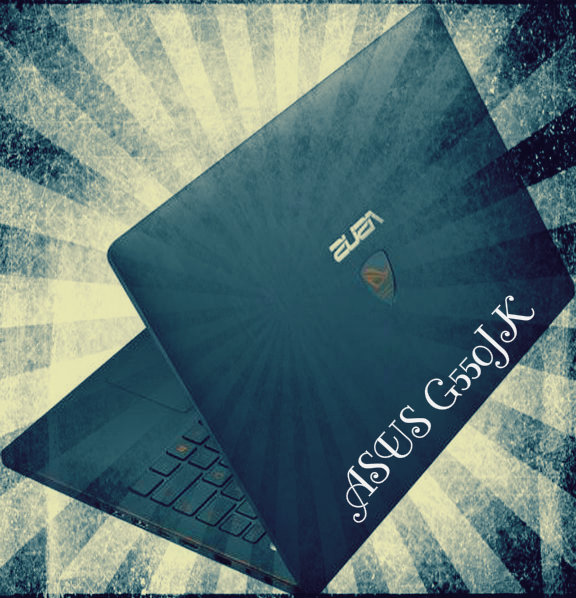 ASUS G550JK review – laptop-werewolf