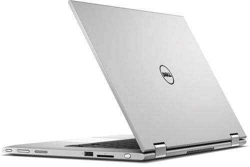 Laptop Dell Inspiron 13 review: a potential rival Yoga