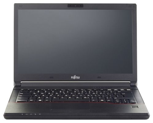 Fujitsu LIFEBOOK E544 review - a profitable investment in the business