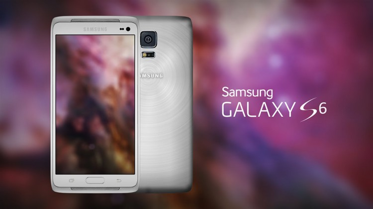 For experiments with curved screens Samsung will release a separate version of Galaxy S6
