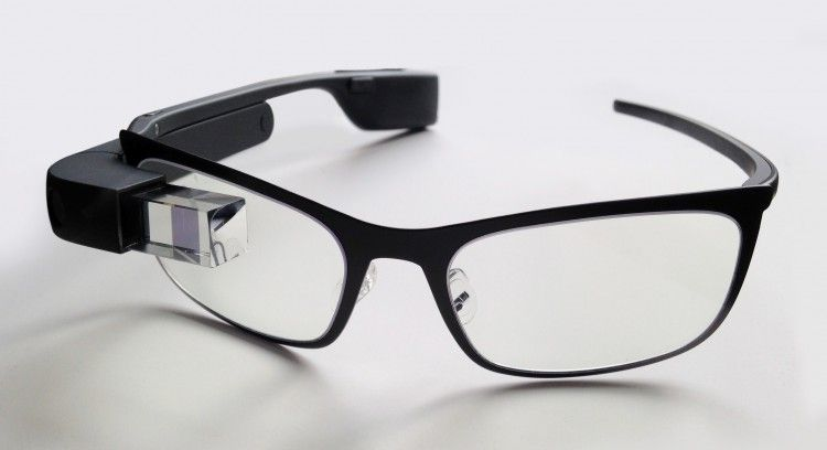Google is still fighting for his life Google Glass