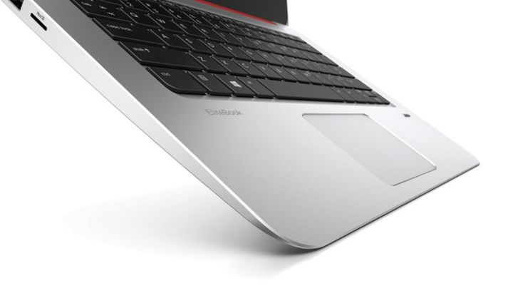 HP EliteBook Folio 1020 - a couple of new ultrabook from HP