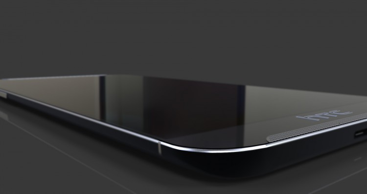 Rumors about the new HTC Hima - no One (M9)