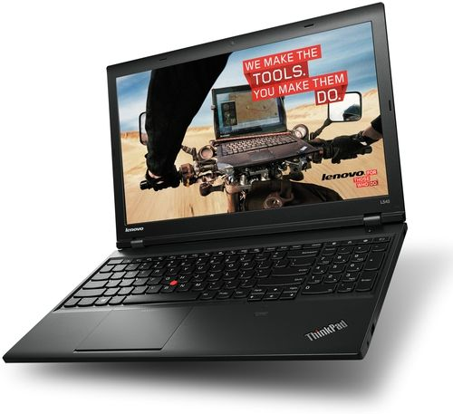 Lenovo ThinkPad L540 review – simple workaholic
