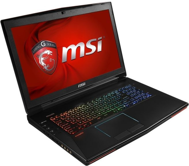 MSI GT72 2PE Dominator Pro review - weapons superiority