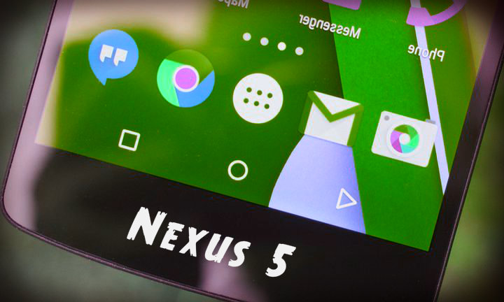 Nexus 5 – History of the outgoing smartphone