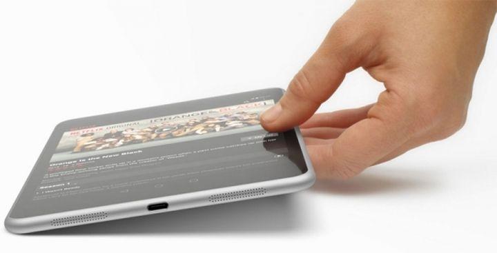 Tablet Nokia N1 help nostalgia