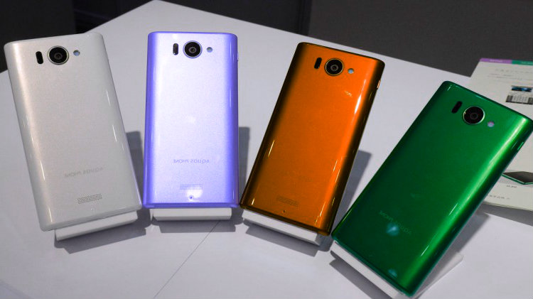 Five of the best smartphones to five inches