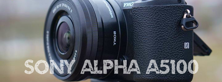 Sony Alpha A5100 review – Marketing or worthy upgrade?